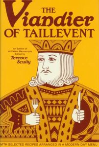 "Modern Edition of the ""Viandier de Taillevent"""