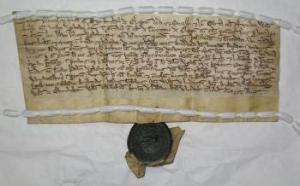 English Charter