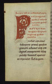 Walters Ms. W. 12 f. 4v12th c.