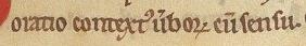 Burney 326, fol. 2r