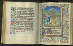 Stark Museum of Art - Book of Hours