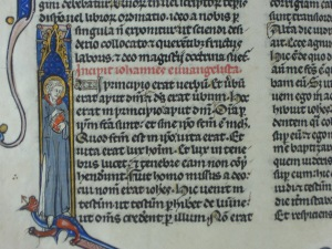 Santa Barbara Bible ca. 1250