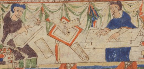 Fig. 4. Paris, BnF, Lat. MS 818 (11th century).