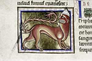 Oxford, Bodleian Library, Ashmole MS 1511