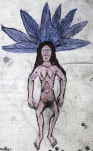 Oxford, Bodleian Library, Ashmole MS 1431 (Mandrake)