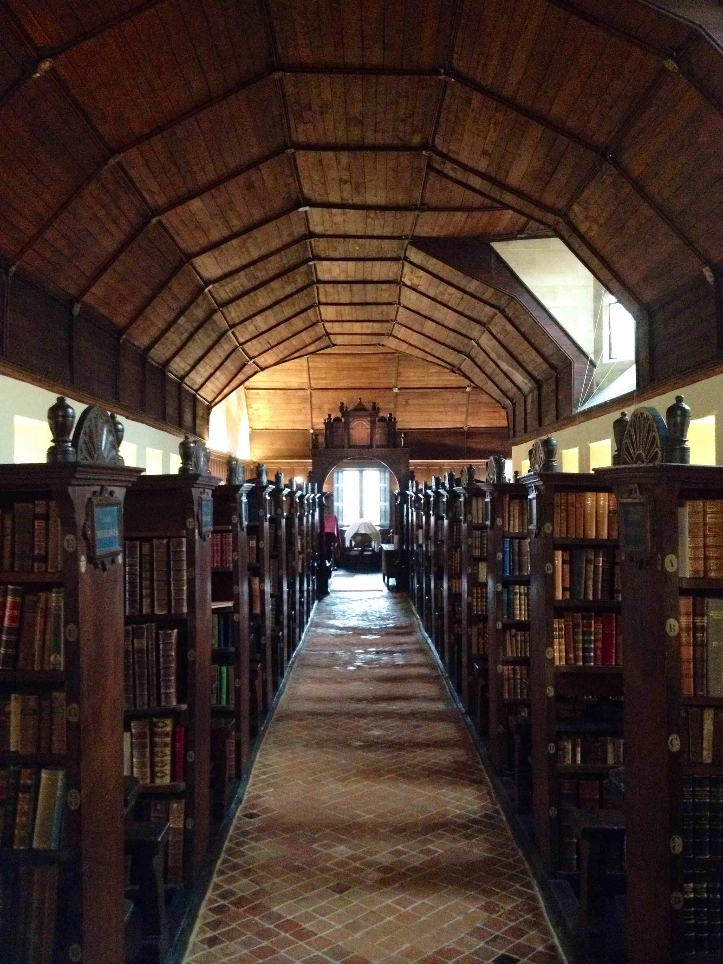 My Week Of Lecturing In Oxford Medievalbooks