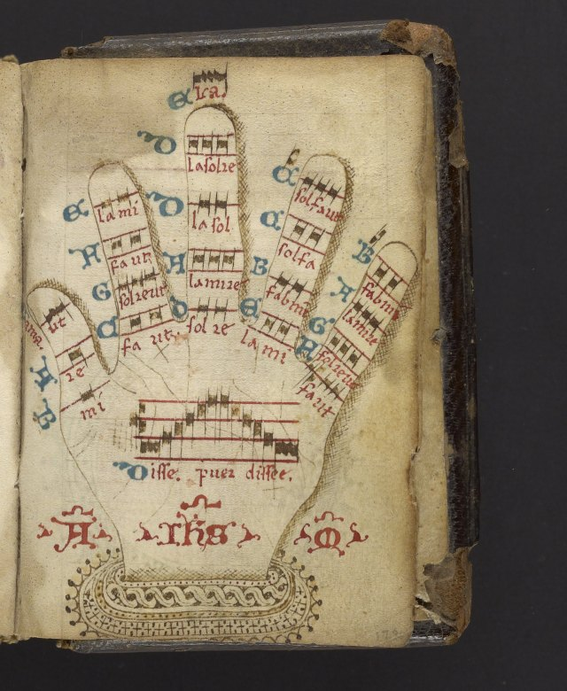 University of Pennsylvania, MS Codex 1248, f. 122r