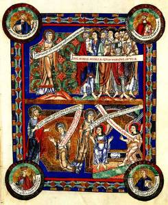 Gospel Book of Henry the Lion