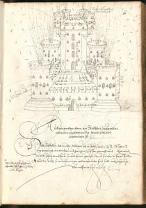 Artilleriebuch by Walther Litzelmann, 1582.