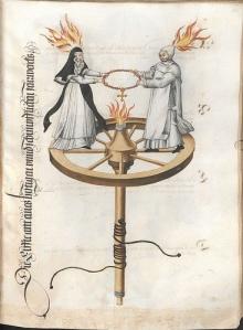 Büchsenmeister und Feuerwerksbuch - (BSB Cgm 8143) c.1594